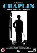 Chaplin (DVD, 2008)