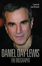 Daniel Day Lewis - The Biography, Laura Jackson, Very Good condition, Book