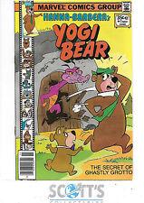 Hannah Barbera's Yogi Bear  #1   VG