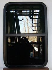 BLACK LCI 24 X 36 RV SLIDER WINDOW CAMPER CARGO CABIN HOUSEBOAT 24X36X1 7/8 #72
