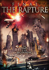 FINAL: THE RAPTURE INSPIRATIONAL USED VERY GOOD DVD