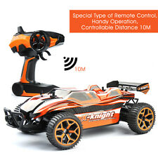 1/18 Off Road RC Car Radio Remote Control 2.4G High Speed Racing Buggy 4WD 4X4