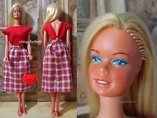 Vintage Barbie Doll  Spiel Mit #2166 ~ European Issue Malibu Stacey HTF *** NM