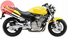 Honda CB 600 F4 Hornet (2004) - Workshop Manual on CD