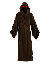 "Star Wars Mens Jawa Costume, Std,CHEST 44"",WAIST 30-34"", INSEAM 33"""