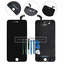 New For iPhone 6 Plus 5.5'' LCD Touch Screen Digitizer Display+Assembly Black UK
