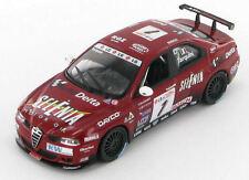 Alfa Romeo 156 Tarquini  ETCC 2004 1:43 (Budget)
