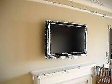 WALL MOUNT STAND FIXED TYPE  FOR SONY AND SAMSUNG LED LCD TV  48 50 55 60 65.