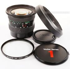 VIVITAR AF 19-35mm for MINOLTA & SONY ALPHA A280 A290 A450 A500 A700 A850 900 99