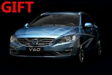 Car Model Volvo V60 1:18 (Blue) + SMALL GIFT!!!!!!!!!!!