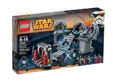Lego ® Star Wars ™ 75093 Death Star ™ final Duel nuevo embalaje original New misb NRFB