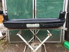 LAND ROVER DISCOVERY 4 REAR BUMPER