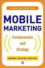 Cengiz Yilmaz - Mobile Marketing (2010) - Used - Trade Cloth (Hardcover)