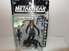 Yamato Metal Gear Solid Sniper Wolf Action Figure