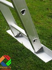 LadderMat Footee Anti-Slip Ladder Stopper - Anti-Slip for Decking & Grass. 1 pc.