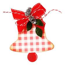 Sizzix Bigz Bell die #A10113 Retail $19.99 SWEET, Cuts Fabric!!!