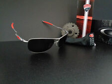 Oakley CROSSHAIR Ducati Rare Badman Pitboss Inmate Juliet Wire X Metal Plaintiff
