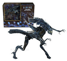 "15"" ALIEN QUEEN XENOMORPH figure ULTRA DELUXE BOXED avp 1986 movie ALIENS 30"" L"