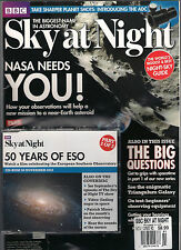 BBC SKY at NIGHT November 2012 N 90 Night-Sky Guide CD 50 Years of ESO Astronomy