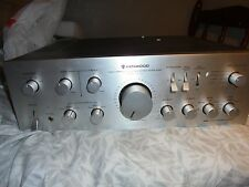 Kenwood KA-701 High Speed DC Integrated Amplifier