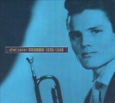 Career: 1952-1988 BAKER,CHET Music-Good Condition