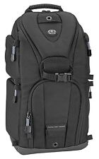 NEW Tamrac 5786 Evolution 6 Photo Sling DSLR Camera Lens Tool Black Backpack Bag