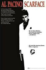 Scarface : One Sheet - Maxi Poster 61cm x 91.5cm (new & sealed)