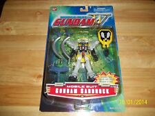 Gundam Sandrock action figure NEW
