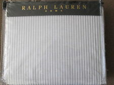 RALPH LAUREN DUVET SET IN SHIRTING STRIPE