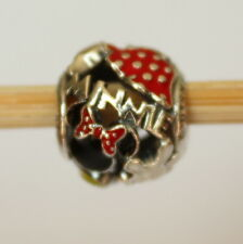 New Disney Pandora Park Exclusive Minnie Mania (Body Parts) Bead Charm