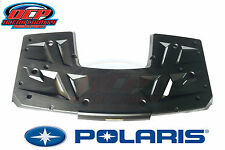 11 - 14 PURE POLARIS SPORTSMAN 400 500 HAWKEYE 400 BLACK REAR RACK 2634047-070