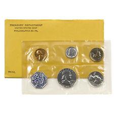 1961 United States Silver Proof Set GEM Proof (Original Mint Packaging) SKU18634