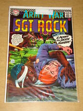 OUR ARMY AT WAR #179 FN (6.0) DC COMICS APRIL 1967 **