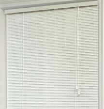 Achim Eclipse White Vinyl Roll-Up Blind 30x72 OV3072WH06 Window Shade NEW