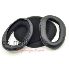 High quality Protein Leather Cushion Ear Pad For Sony MDR-NC500 NC 500d Headset