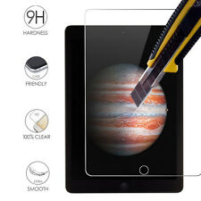 """Premium Real Tempered Glass Film Screen Protector for Apple iPad Pro 9.7"""""""