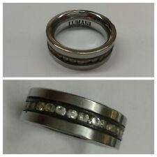 Schöner breiter Ring Edelstahl Lumani Größe 52,5
