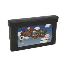 For Nintendo Advance Super Mario Brothers 1 GBA Game Card Gift Children