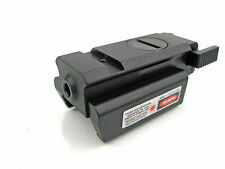 Low Profile Red Laser sight for XDM XD 9 45 40