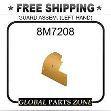 8M7208 - GUARD ASSEM. (LEFT HAND)  for Caterpillar (CAT)