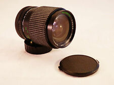 Canon FD Mount Sears 202 Multicoated Macro Auto Zoom Lens28-70mm 1:3.5-4.5