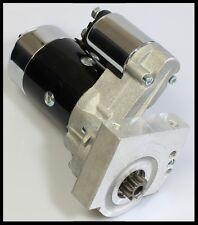 LS1 LS2 LS3 LS7 L92 LS 3HP GEAR REDUCTION EXTREME DUTY MINI STARTER 7002-BK