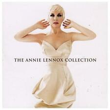 ANNIE LENNOX ( NEW SEALED CD ) THE GREATEST HITS COLLECTION / VERY BEST OF