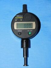 MITUTOYO ABOLUTE ID-S1012EB DIGITAL INDICATOR GAUGE USED  EXCELLENT CONDITION