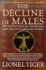VG, The Decline of Males: The First Look at an Unexpected New World for Men and