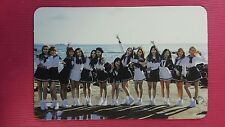 WJSN GROUP Official PHOTOCARD 3rd Album From 우주소녀 Cosmic Girls Photo Card 우주소녀