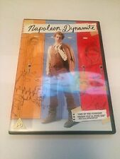 Napoleon Dynamite (DVD, 2005) region 2 uk dvd