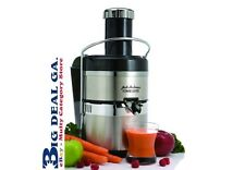 Jack Lalanne's Ultimate Power Juicer with 300+ Recipe, DVD, Cleaning Brush