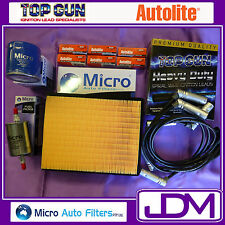 Ford Falcon AU- 2 & AU- 3  6 Cyl 3/2000 - 2002 -  Major Service Kit