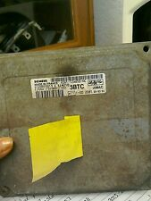 Ford festa 1.4 2002-2008 ECU part number 4S61-12A650-NC